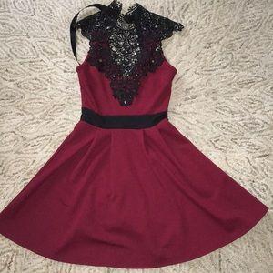Windsor Dresses - Red Dress